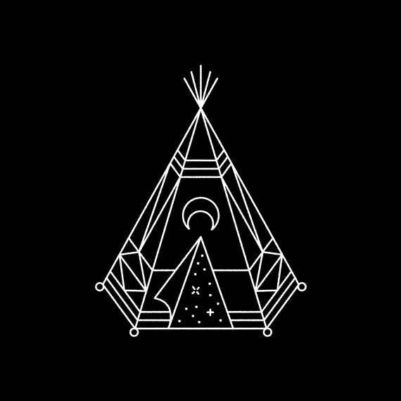 ProjectLoop_Work_Square_Teepee